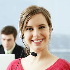 Telephone answering services